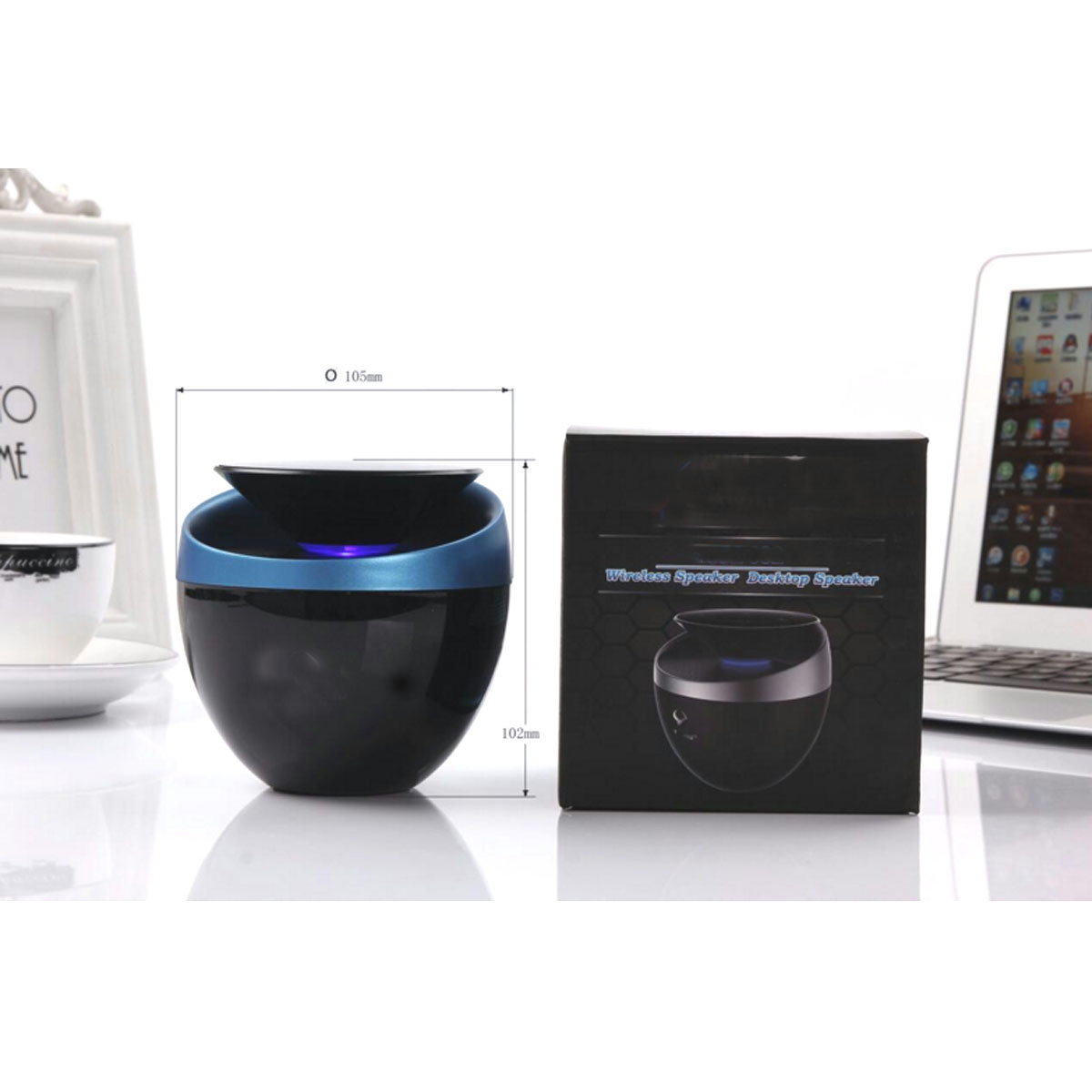 Mini Colorfull Bluethooth Music Speaker/Portable Wireless Speaker