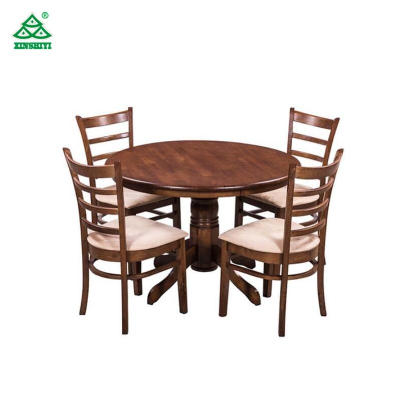 Incredible Hot Item Waterproof Plywoodwooden Tables For Hotel Modern Style Commercial Dining Tables With Chair Download Free Architecture Designs Rallybritishbridgeorg