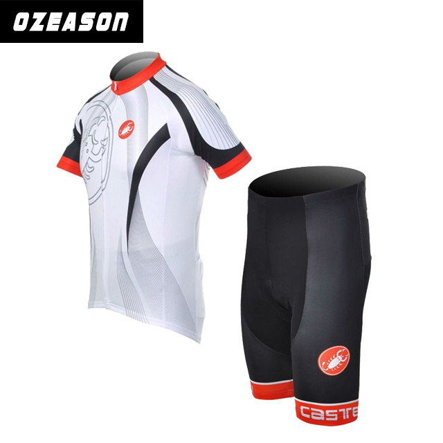 Dry Fit China Supplier Men′s Cycling Shorts