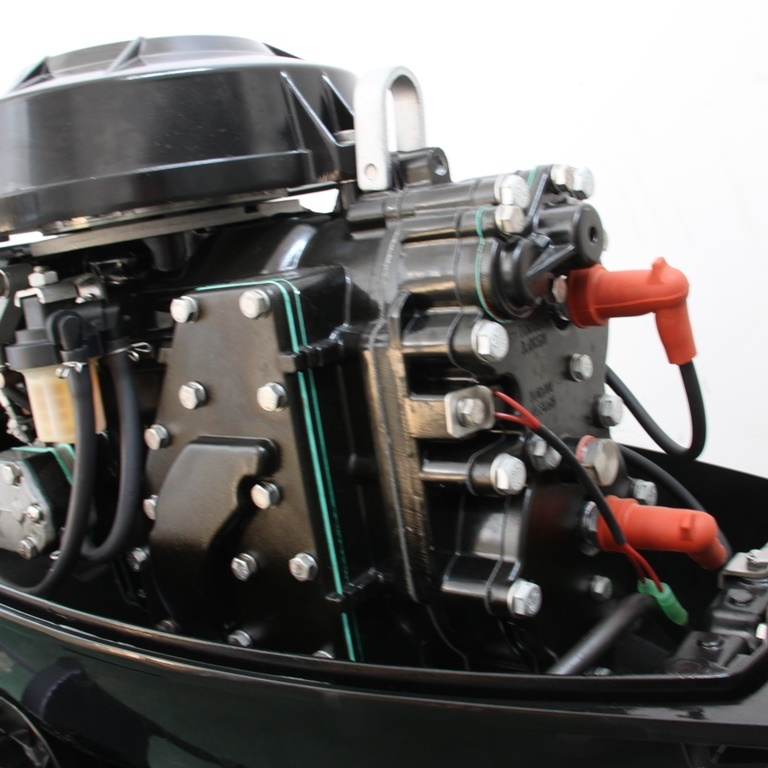 T40JBML 40HP Enduro (J type) 2-Stroke Outboard Engine pictures & photos