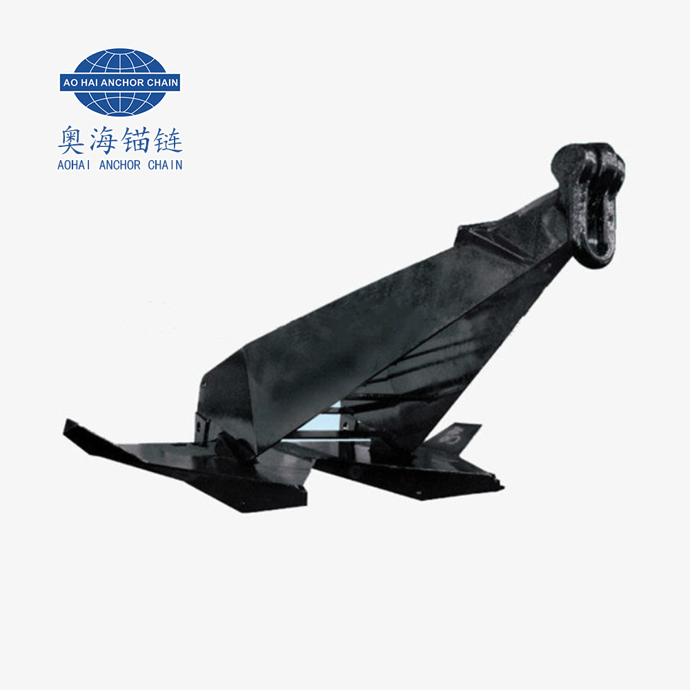 China Offshore Stevpris Hhp Mk5 Anchor with BV