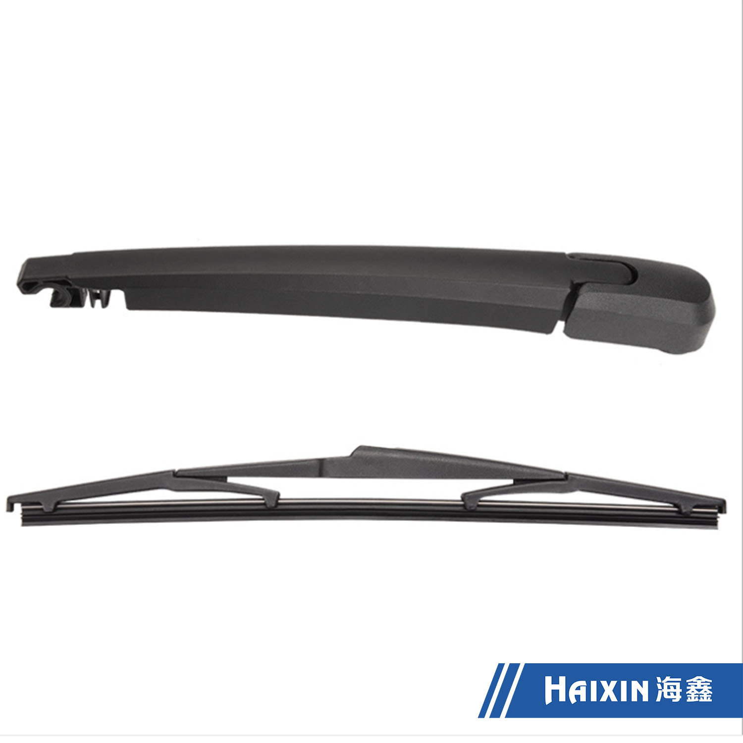 Haixin Black Auto Plastic Parts Wiper