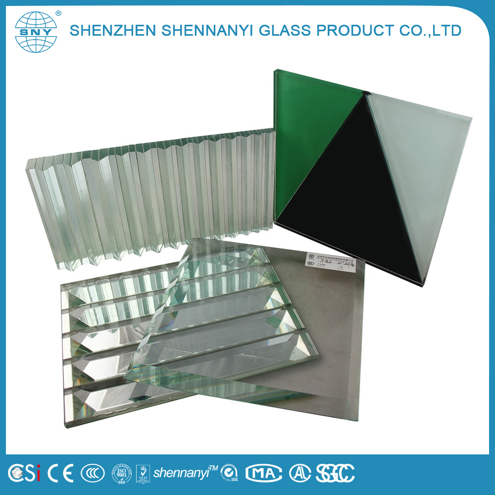 China 3mm Tempered Ripple Pattern Wire Mesh Glass - China Wire Mesh ...