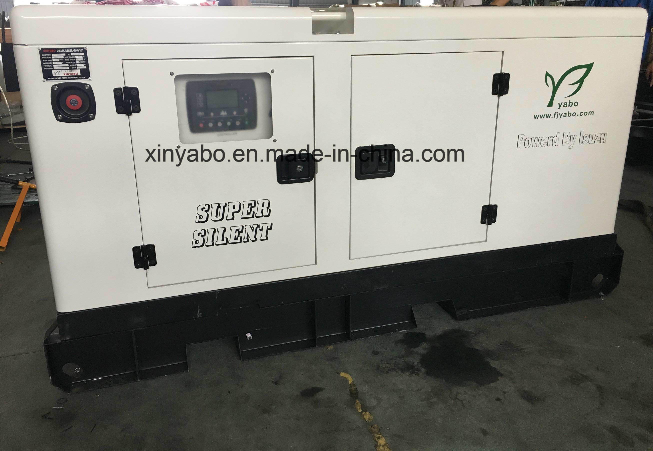 china 15kva 20kva 30kva 45kva 60kva 80kva electric portable power generator  isuzu silent canopy diesel - china diesel generator, isuzu l generator