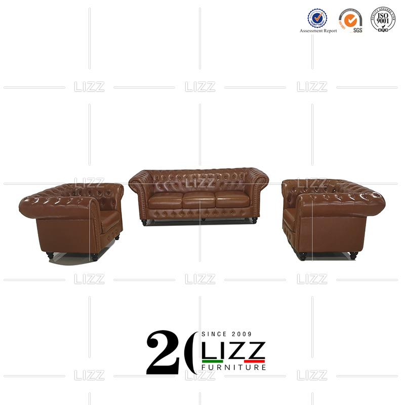 China Foshan Furniture Sectional