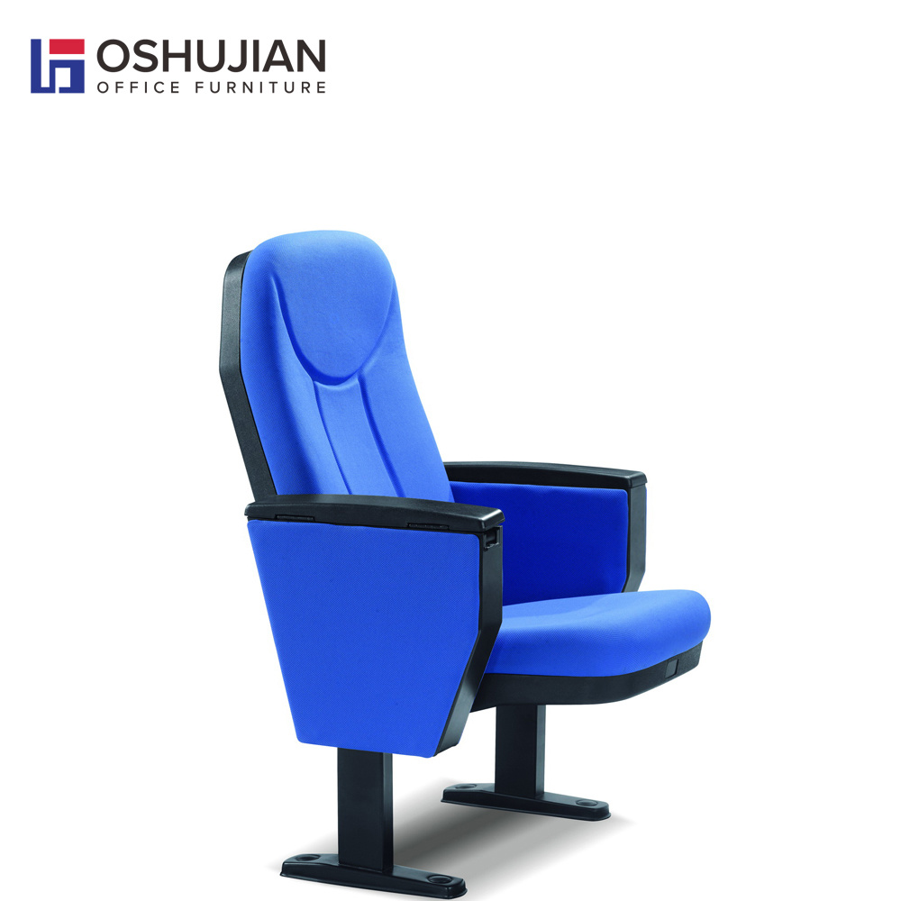 [Hot Item] Hot Sale Movable Auditorium Tables and Seating Used Theater Movie Chair Furniture