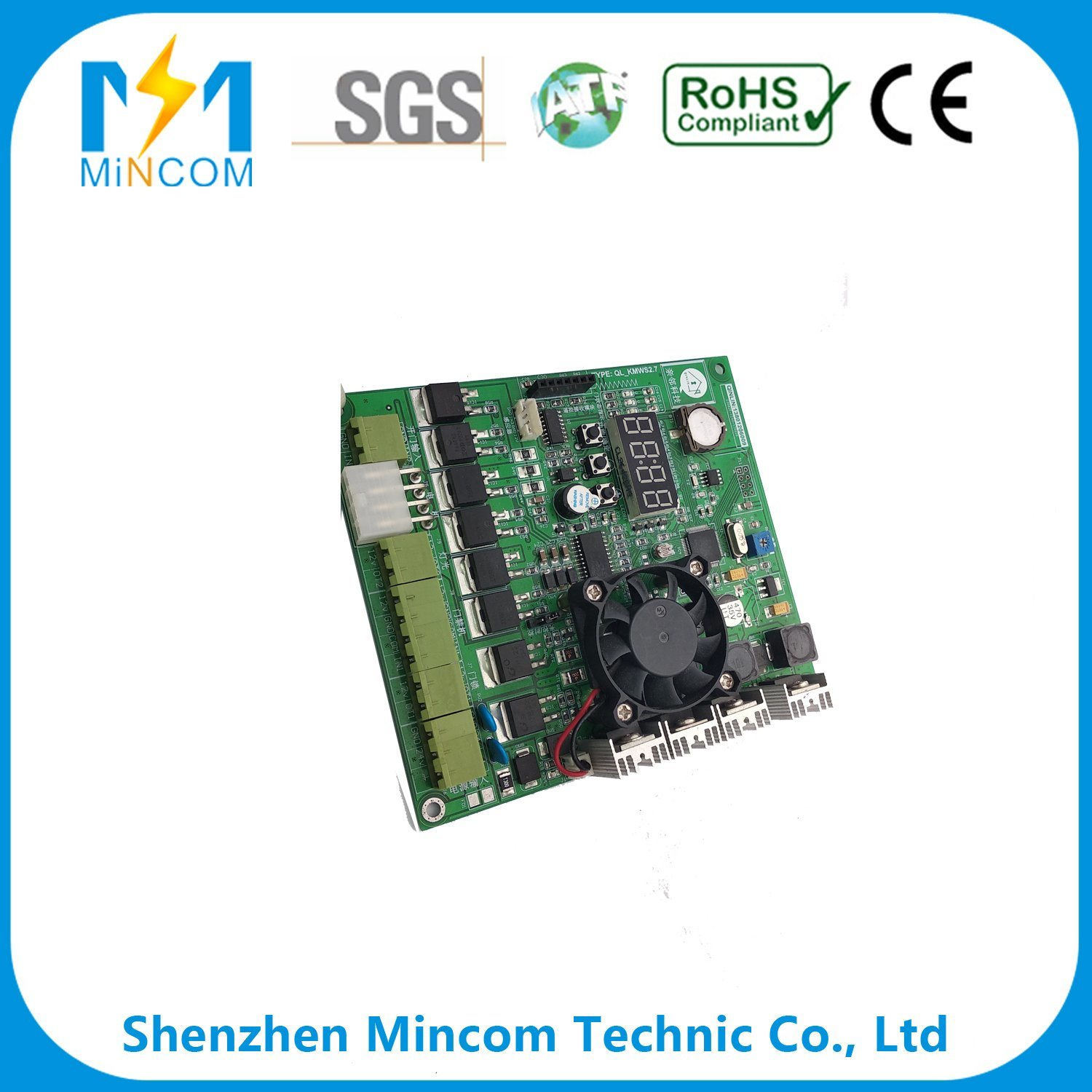 Flex Printed Circuit Board Wholesale China Custom Electronic Design Pcb Double Sided Rigid Pcba Electronics 1500x1500