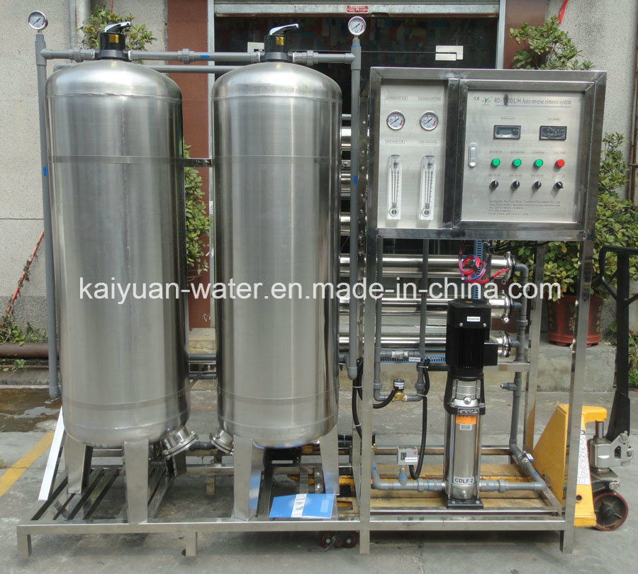 Hot Sale Kyro-1500lph Reverse Osmosis Water Machine