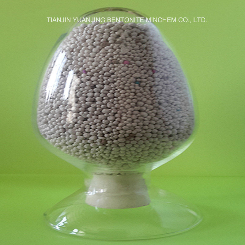 Hot Sale Products of Ball Bentonite Cat Litter Cleaner pictures & photos