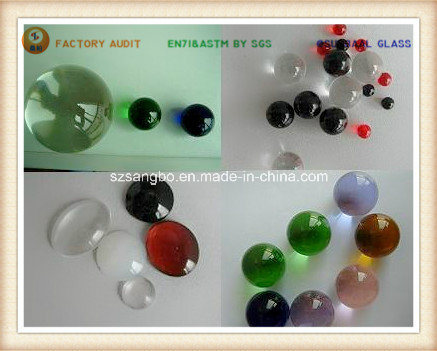 Glass Ball / Glass Bead Manufacturer