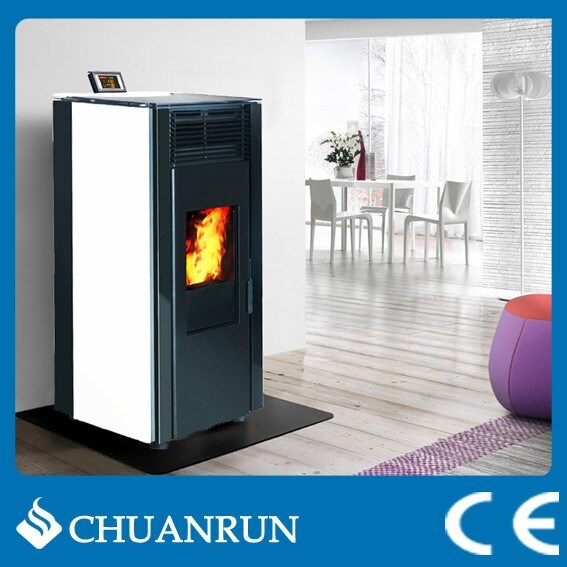 China New Style High Efficiency Wood Burning Stoves Cr 05