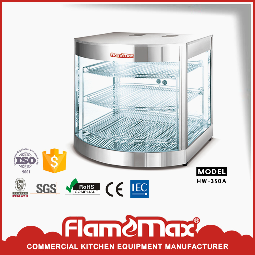 China Food Display Warmer (CE, RoHS) (HW-350A) - China Food Warmer ...