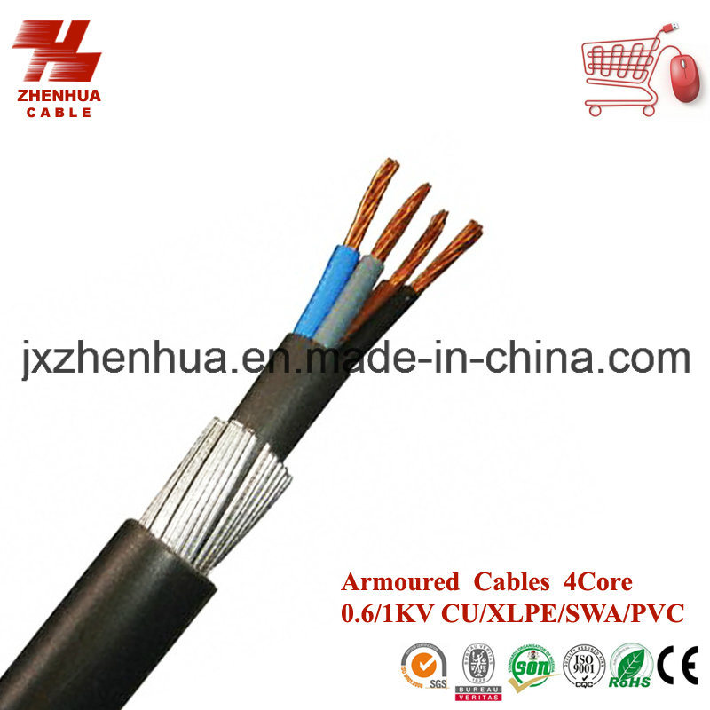 Awe Inspiring China East African Cables Pvc Insulated Armoured Cables For Kenya Wiring 101 Photwellnesstrialsorg