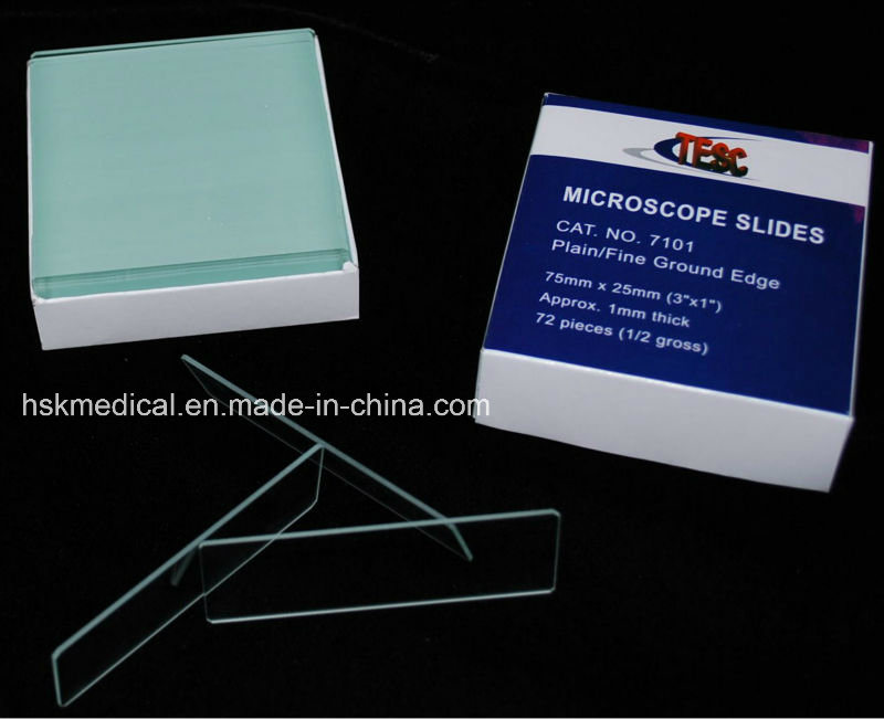 Microscope Slides 7101
