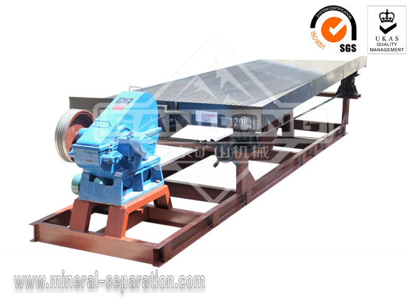 6s Mining Equipment Gold Shaking Table pictures & photos