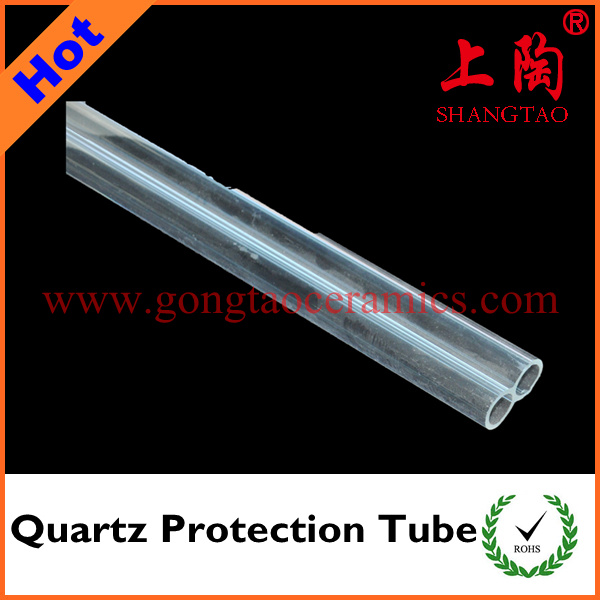 Quarts Protection Tube