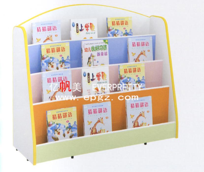 China Kids Wardrobe Storage Unit Daycare Kindergarten Nursery