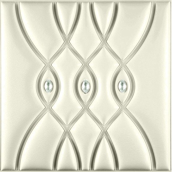 New Design 3D Wall Panel for Wall & Ceiling Decoration-1085