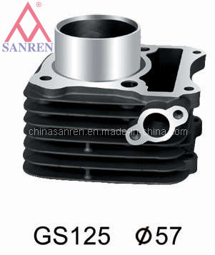 Motorcycle Cylinder Block (GS125) for After Market