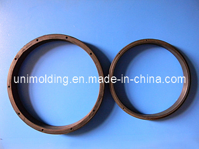 China Different Sizes of Rubber O Rings/Oil Seal, Gasket, Rubber ...
