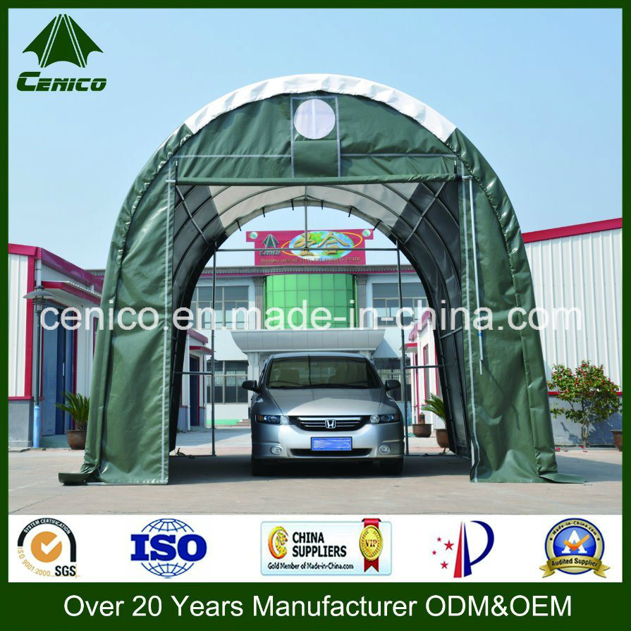 China Round Top Garage, RV Shelter, Storage House