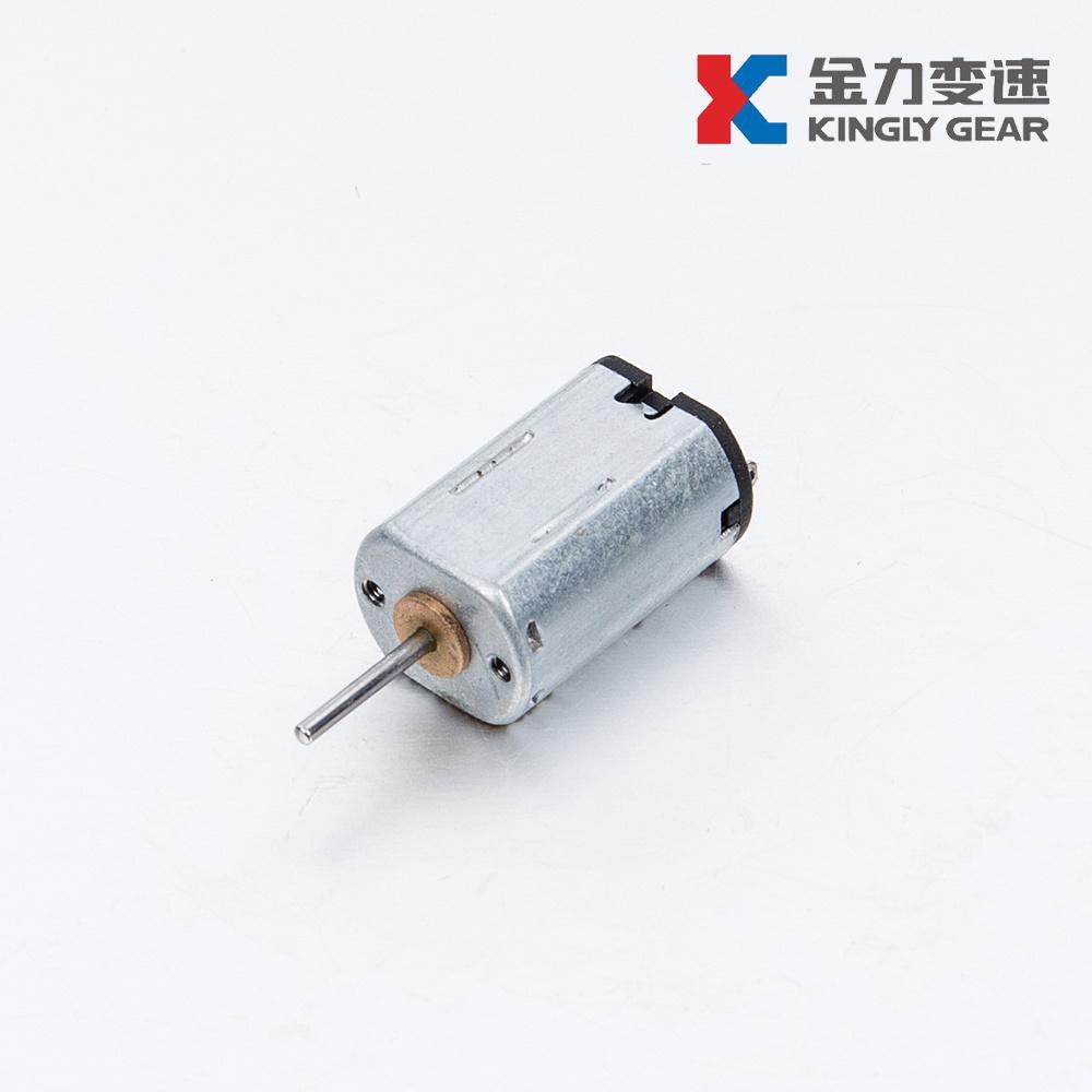 [Hot Item] Jff-N20 PA/Pn DC Motor Brush Small DC Motor for Electric Lock