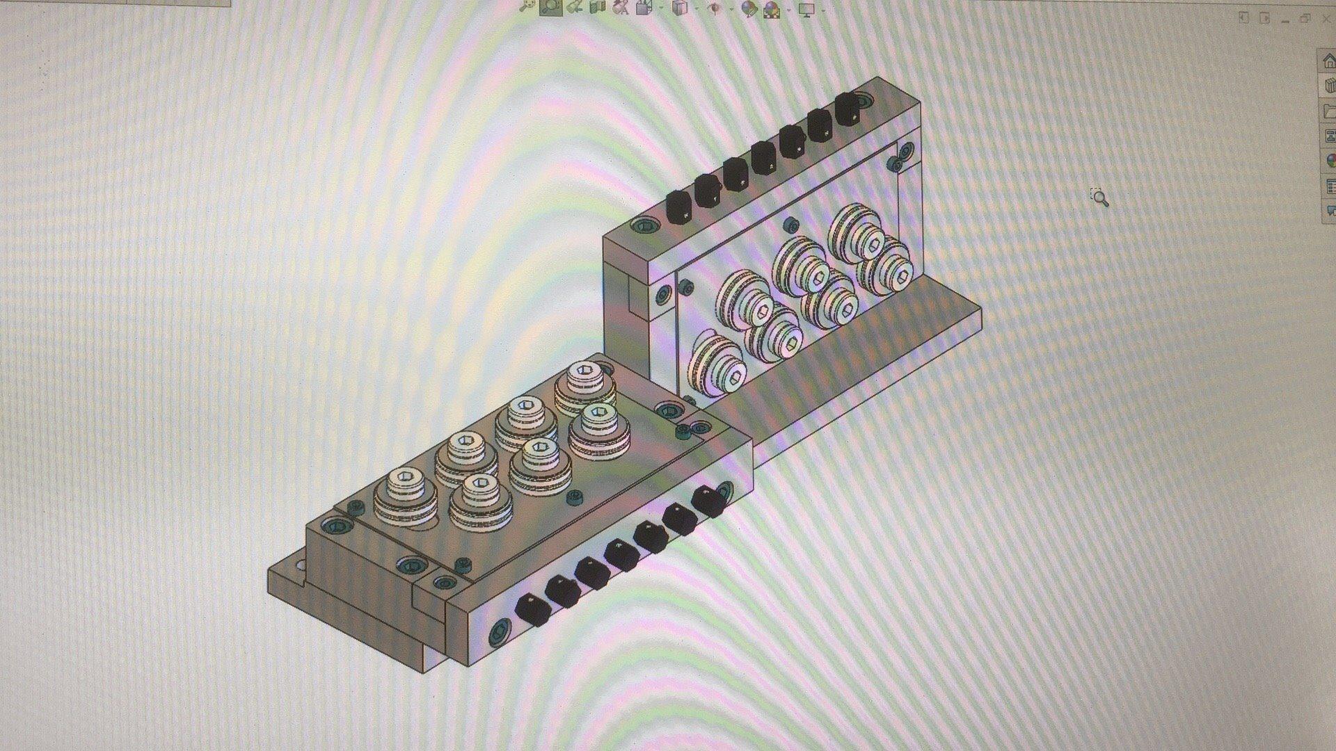 China Small Wire Straightener Machine for Thin Wires - China Flat ...