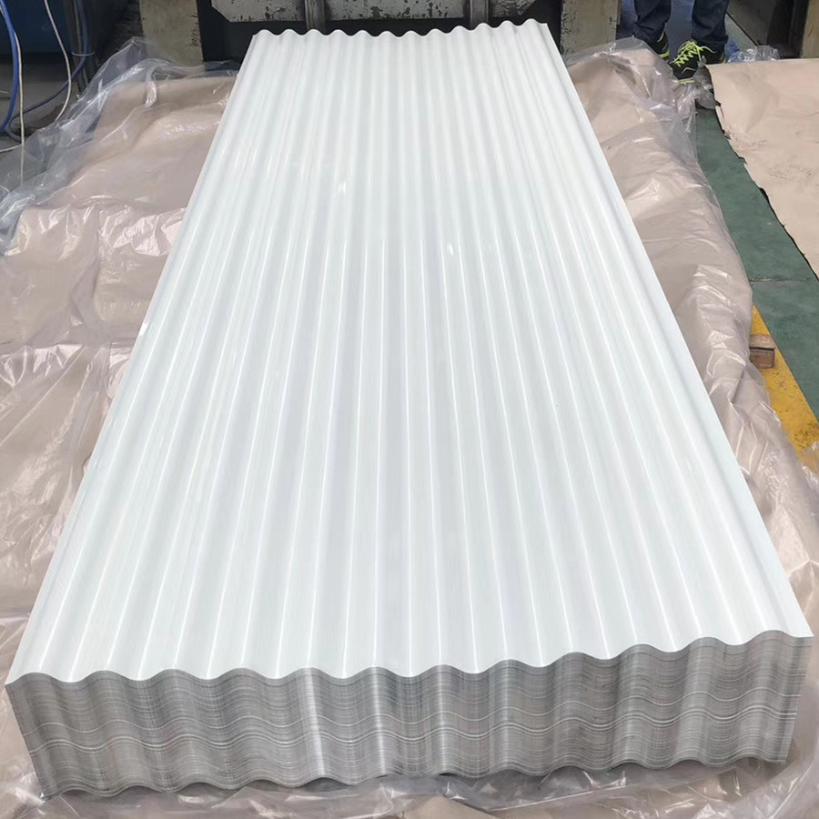 China Price Of Zinc Roofing Sheets In Nigeria Photos Pictures Made In China Com