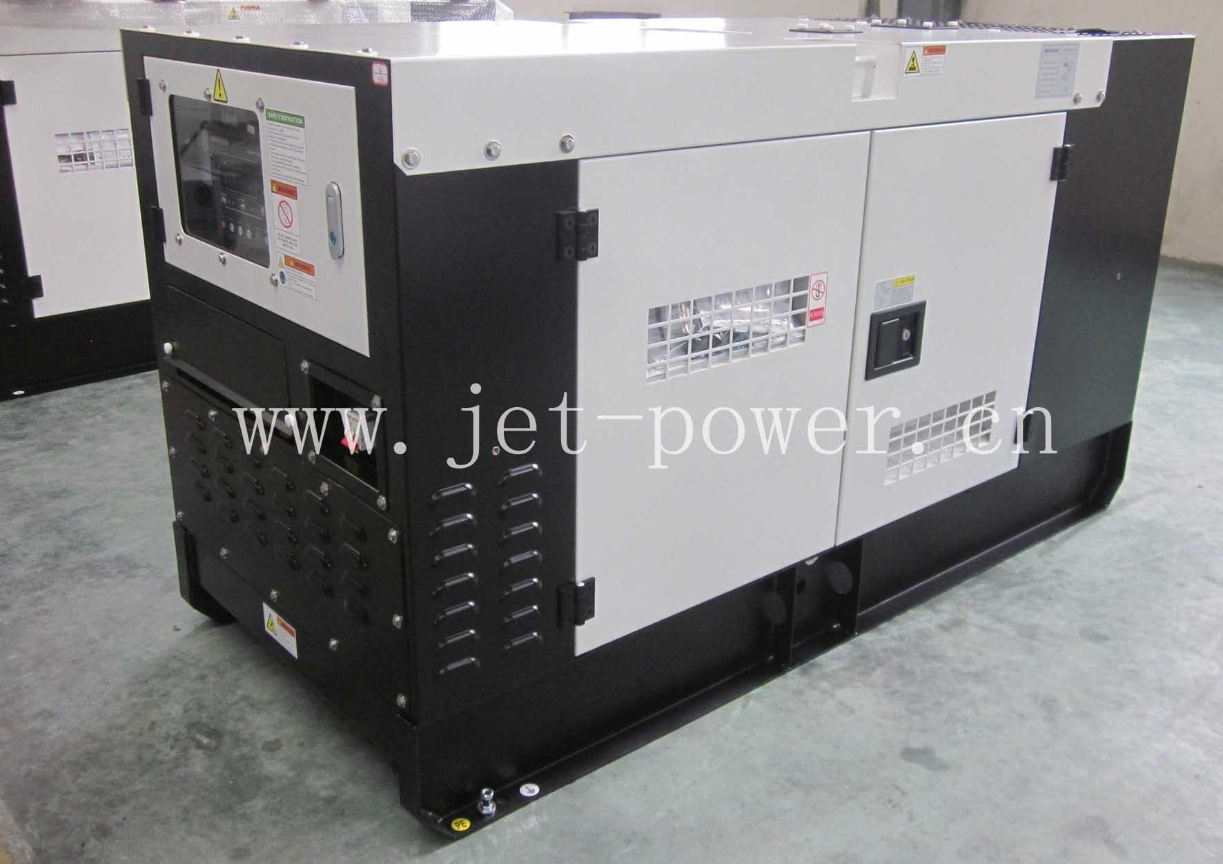 Cummins Generator Fuzhou Jet Electric Machinery Co Ltd page 1