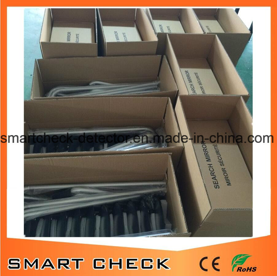 Ms Under Vehicle Inspection Mirror Road Safety Mirror Convex Mirror