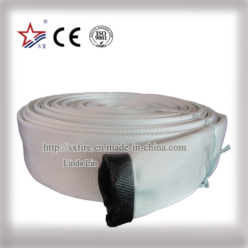 65mm Fire Fighting Hose PVC Pipe pictures & photos
