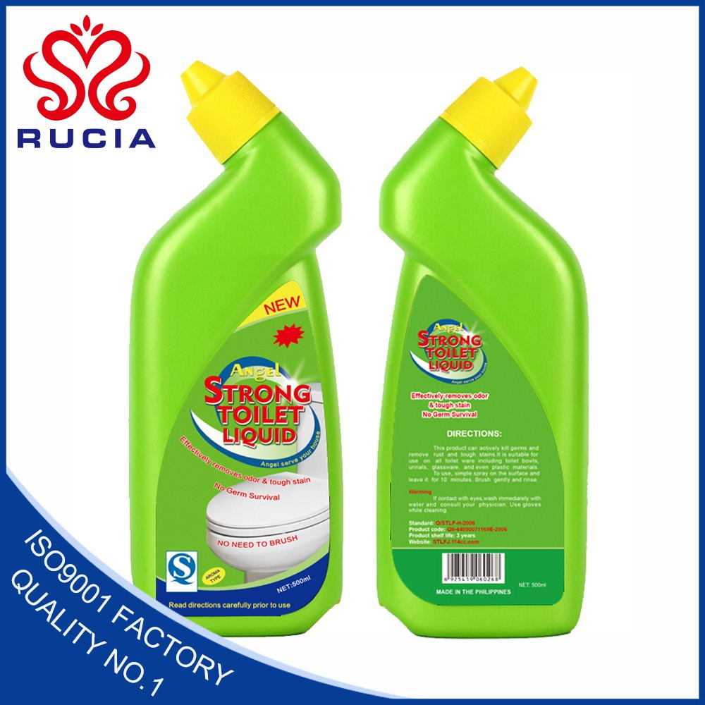 China Strong Toilet Cleaner Liquid Bathroom Cleaner China - Bathroom cleaner liquid