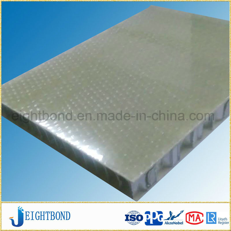 [Hot Item] High Strength Fiber Glass Composite Honeycomb Panel for  Composite Stone