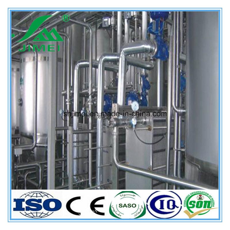 Hot Item Complete Concentrate Juice Machine Juice Concentration Equipment