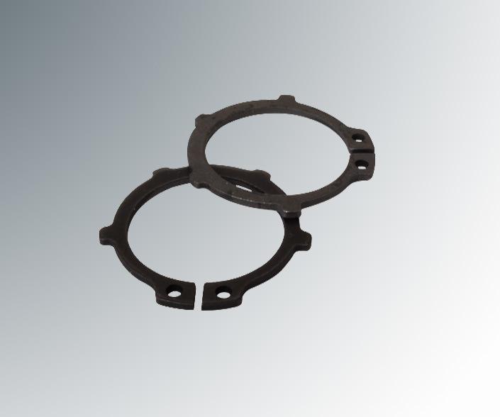 Locking ring on Shaft Sealing Ring Fits Stihl ms241 Snap Ring Clip Circlip