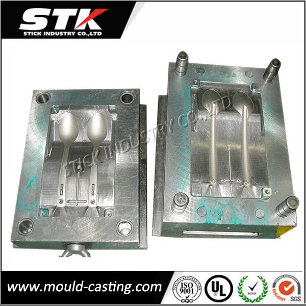 High Precision Home Appliance Plastic Injection Moulding Mold pictures & photos