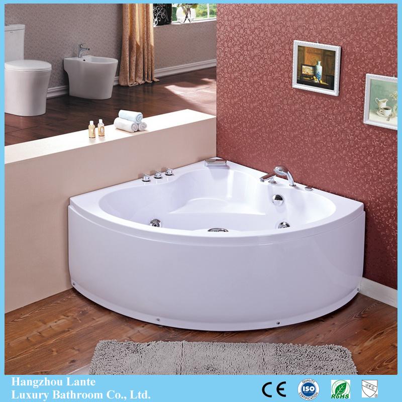 china cheap price acrylic whirlpool bathtub sizes (tlp-636) - china