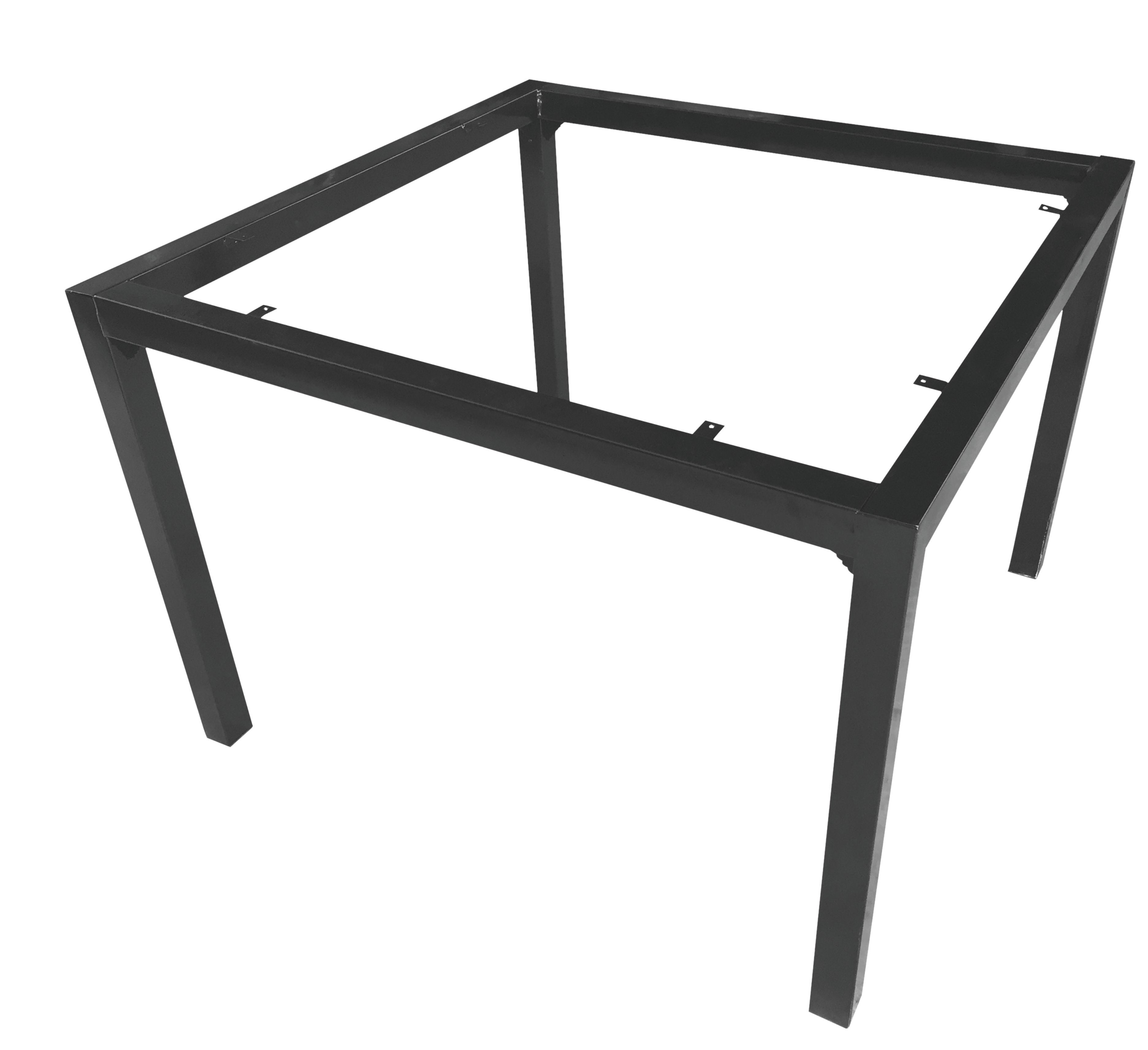 China Cheap Metal Steel Frame Wooden Top Coffee Table Dining Table Design For Living Room China Dining Table Wooden Board Table