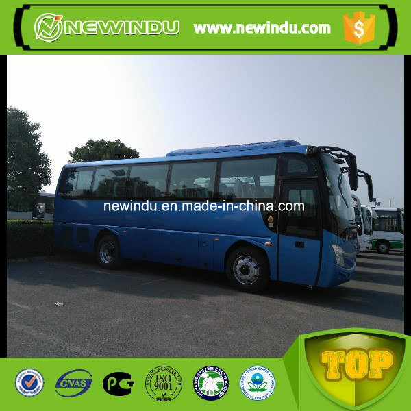 Shaolin 37-40seats 8.4m Front Engine Bus pictures & photos
