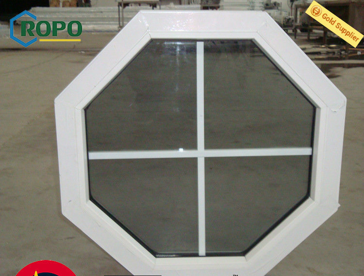 China Top Quality European Style Of Window Grills Pvc Windows Design Pictures Gl