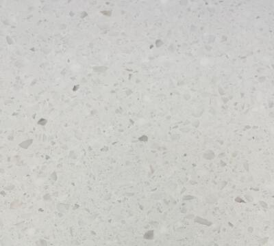 [Hot Item] Artificial White Terrazzo SF-T-0100 Slabs Tiles for Interior  Outdoor Wall Floor