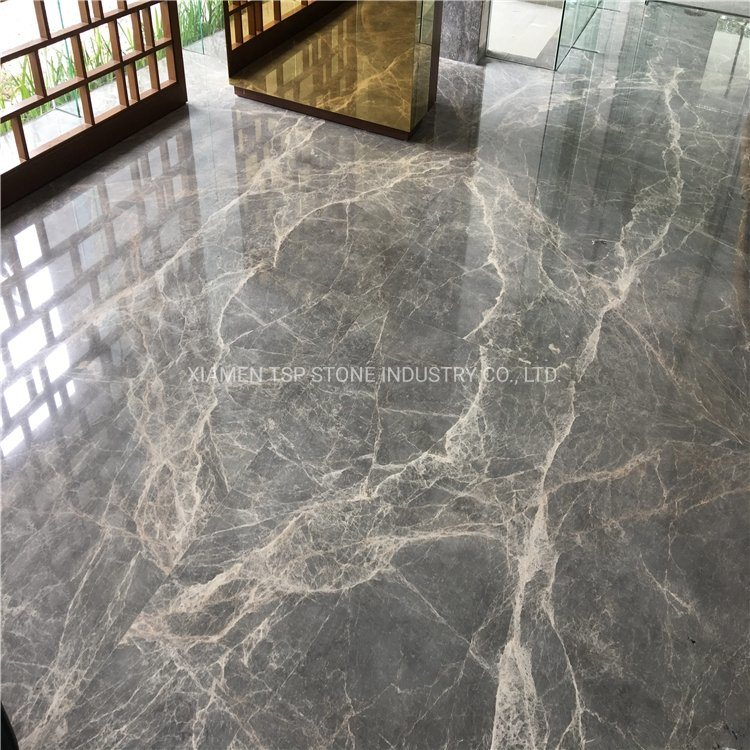 China Polished Natural Stone Marble For
