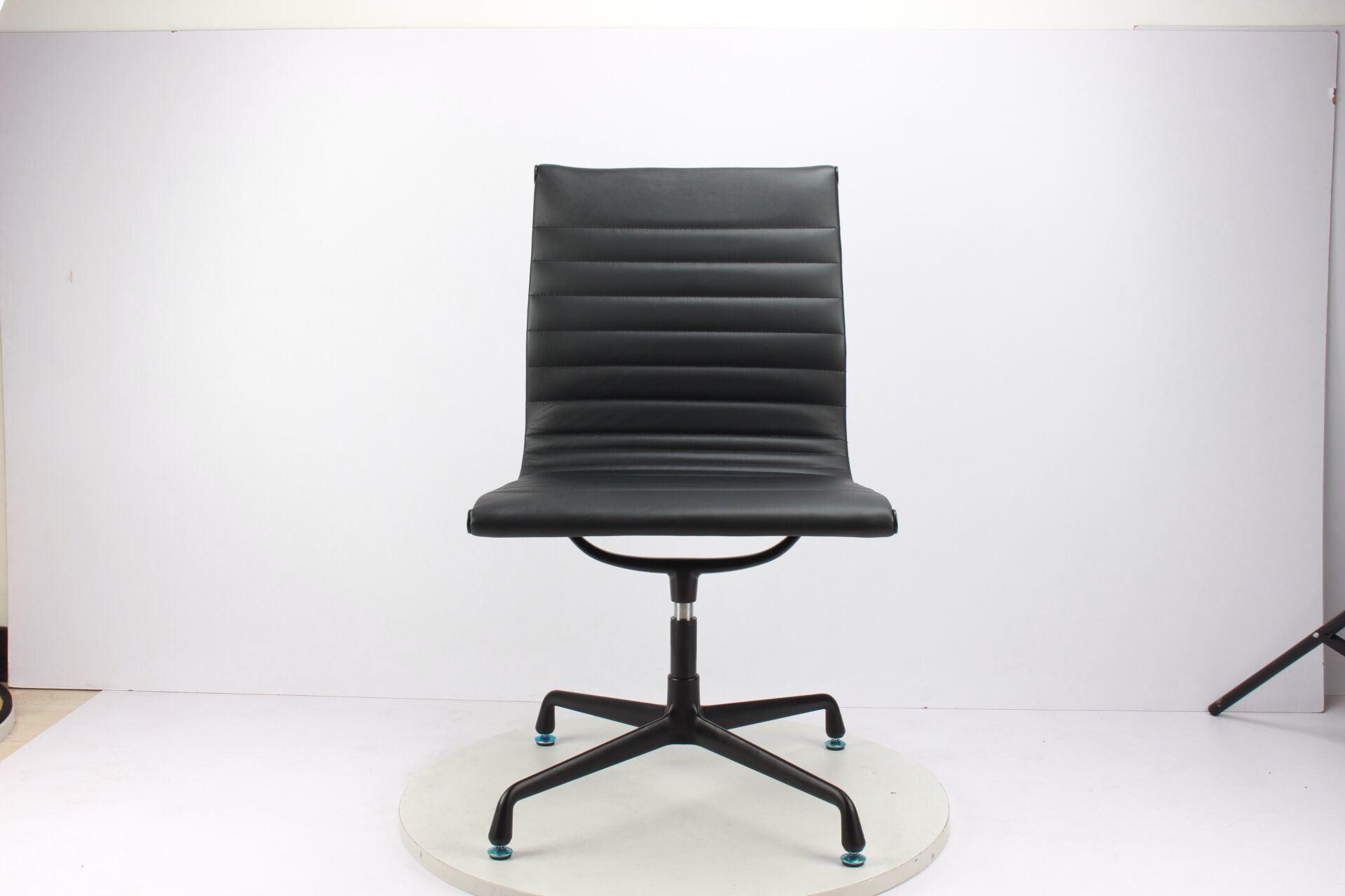 Factory Armless Office Chair