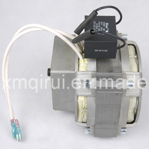 Electronic and Appliance Custom AC Motors