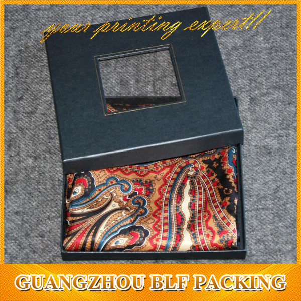 China Handkerchief Gift Box - China