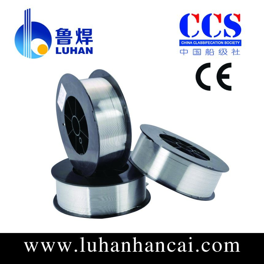 China MIG 1.0 mm (7 kg/spool) Aluminium Welding Wires Er4043 Factory ...