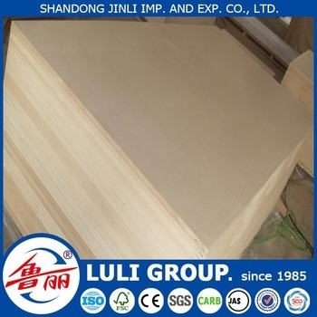 Cheap Price MDF Exporting to Ethiopia From Luli Wood pictures & photos