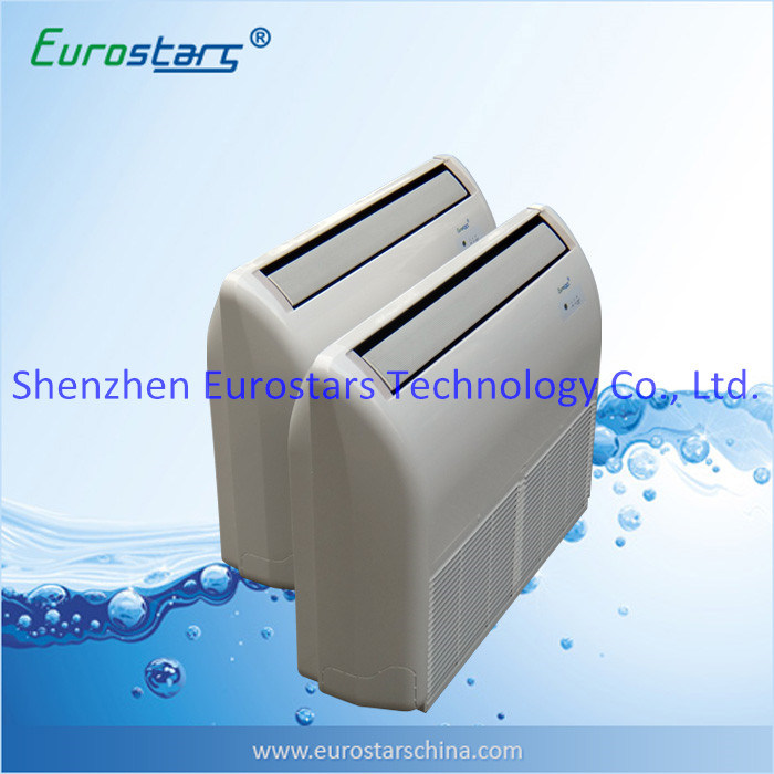China Good Quality Popular Ceiling Mounted Floor Standing Fan Coil Unit Est600cf2