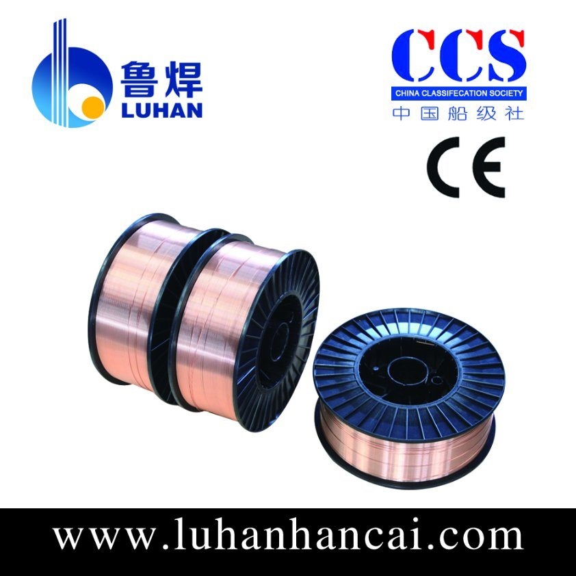 China Flux Core Welding Wire (E71T-1) with High Quality - China Flux ...