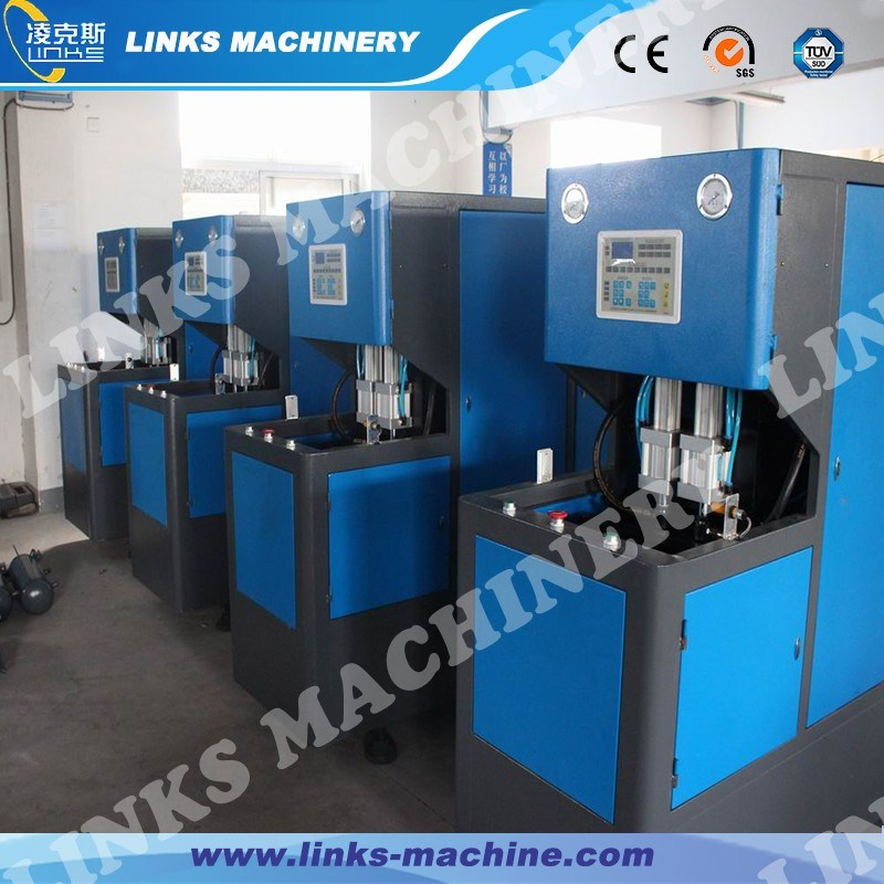 700bph Bottle Blow Molding Machine for pictures & photos